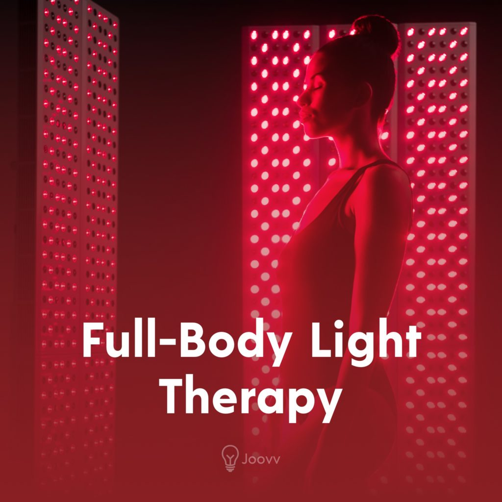 joovv light therapy  u2013 corevibes studio